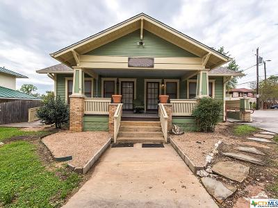 Rental For Rent: 415 Burleson