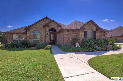 New Braunfels Single Family Home For Sale: 2532 Toenges Lane