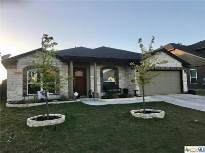 New Braunfels Rental For Rent: 861 Cypress Mill