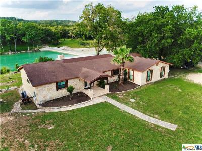 Wimberley Single Family Home For Sale: 2411 Spoke Hollow Road