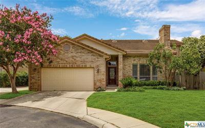 San Antonio Single Family Home For Sale: 9 Kensington Court