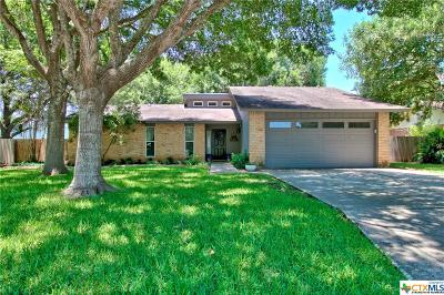Seguin Single Family Home For Sale: 136 Oldtowne Road