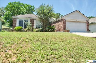 San Marcos Rental For Rent: 115 Elm Hill Court