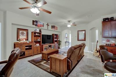 Single Family Home For Sale: 2602 Lonesome Creek Trail