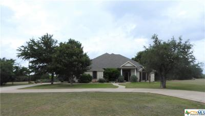 Kempner Single Family Home For Sale: 774 County Road 3150