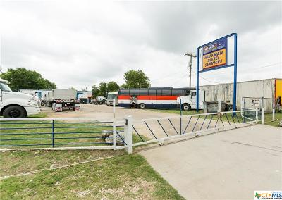 Belton Commercial For Sale: 2018 S Ih 35 Drive