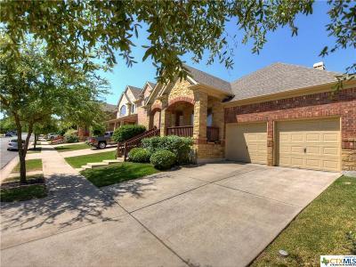 Williamson County Single Family Home For Sale: 726 Westbury Lane