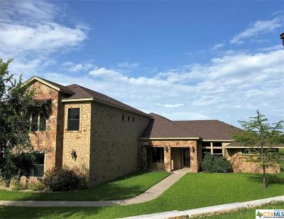 Bell County Single Family Home For Sale: 5512 Encino Oak Way
