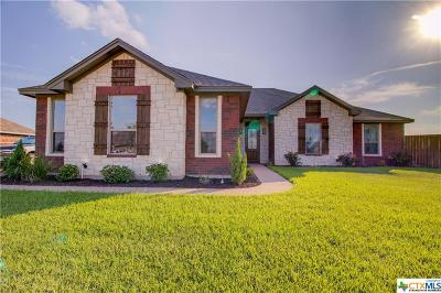McLennan County Single Family Home For Sale: 708 Caddo Trail