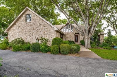 Round Rock Single Family Home For Sale: 24 Fairview Drive