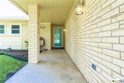 Killeen Single Family Home For Sale: 2306 Doris Drive