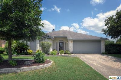 Cibolo Single Family Home For Sale: 105 Ozuna Drive