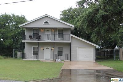 Canyon Lake Single Family Home For Sale: 2045 Candlelight Drive