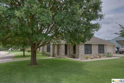 New Braunfels Single Family Home For Sale: 920 Eagles Nest