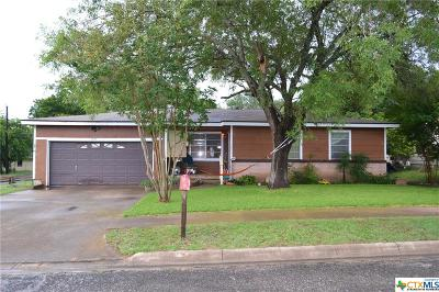 Coryell County Single Family Home For Sale: 1101 South 21st Street
