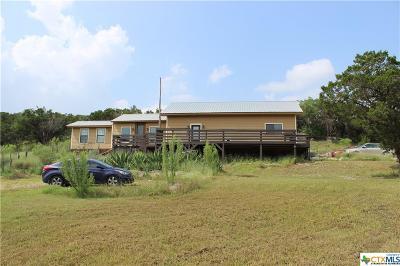 Wimberley Single Family Home For Sale: 434 Cinco Ninos