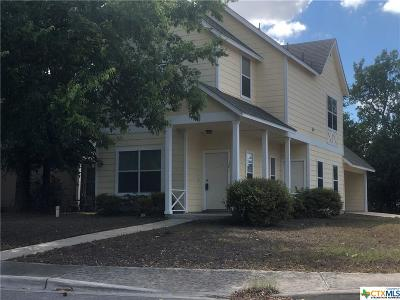 Georgetown Single Family Home For Sale: 301 Windridge Village Cove