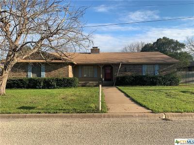 McLennan County Single Family Home For Sale: 1504 W 8th