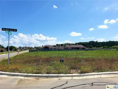 Salado Residential Lots & Land For Sale: 1103 Northcross Drive