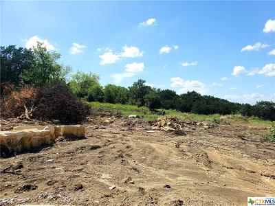 Salado Residential Lots & Land For Sale: 1011 Vista View Court