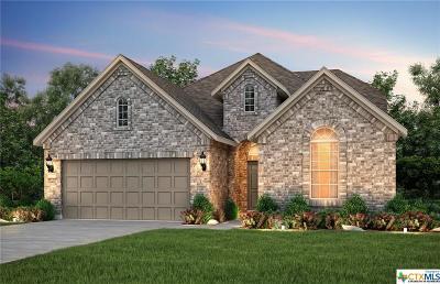 New Braunfels Single Family Home For Sale: 2170 Kiskadee Drive