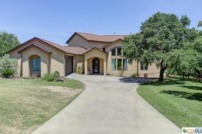 New Braunfels Single Family Home For Sale: 213 Northridge