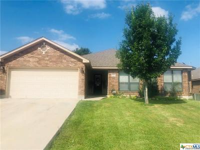 New Braunfels Single Family Home For Sale: 2215 Hazelwood Drive