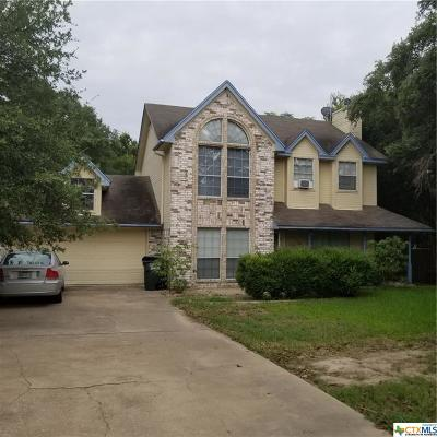 Belton Single Family Home For Sale: 4201 Fm 1670