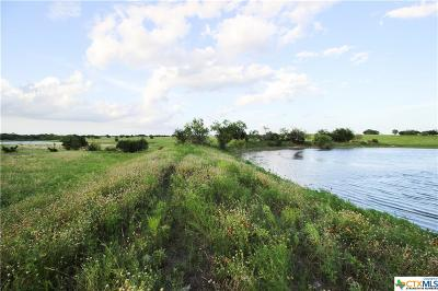 Copperas Cove Residential Lots & Land For Sale: Tbd Harmon Road