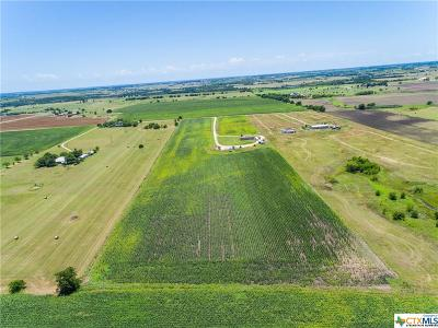 Williamson County Residential Lots & Land For Sale: 2370 County Road 424
