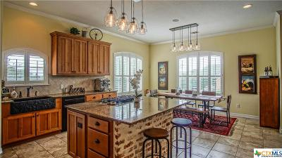 New Braunfels Single Family Home For Sale: 443 E Tanglewood Drive