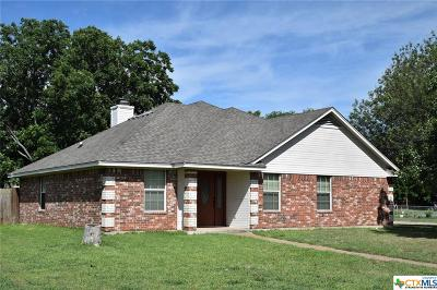 McLennan County Single Family Home For Sale: 229 Tampico Drive