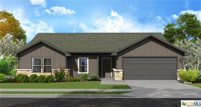 Canyon Lake Single Family Home For Sale: 548 Carlton Drive