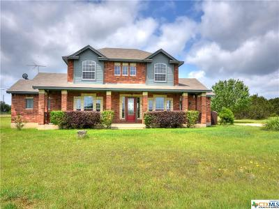 Leander Single Family Home For Sale: 106 Mesa Vista Drive
