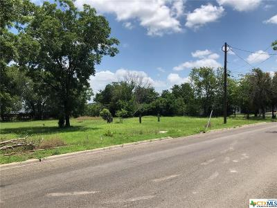 Coryell County Residential Lots & Land For Sale: 201 Carpenter Street