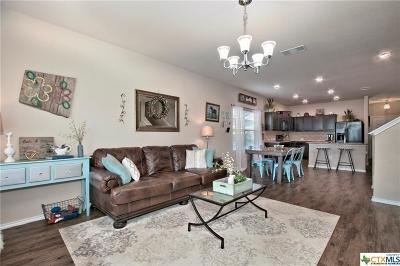 New Braunfels Single Family Home For Sale: 120 Field Ridge