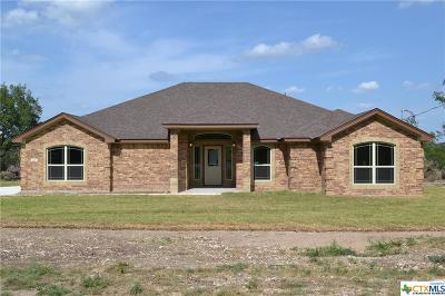 Kempner  Single Family Home For Sale: 418 County Road 4830