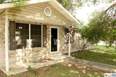 Seguin Single Family Home For Sale: 2205 Lincoln Street