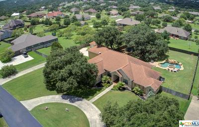 New Braunfels Single Family Home For Sale: 254 Big Sky Drive