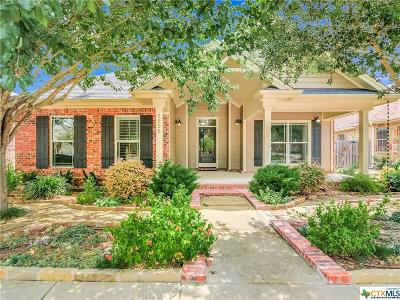 New Braunfels Single Family Home For Sale: 2223 Village Path