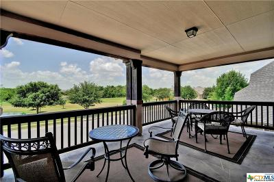 Pflugerville Single Family Home For Sale: 19305 Moorlynch Avenue