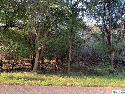 Belton Residential Lots & Land For Sale: 42 Buena Vista Drive