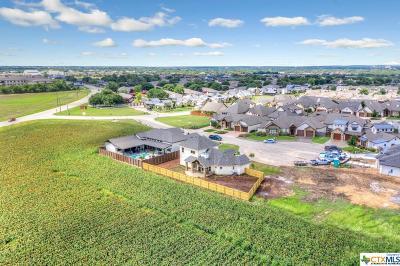 New Braunfels Single Family Home For Sale: 1222 Gruene Estates