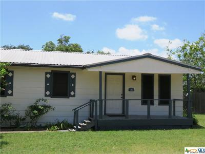 Kempner TX Single Family Home Pending: $129,900
