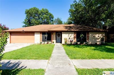 Killeen Single Family Home For Sale: 1900 N 38th Street