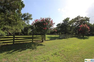 Harker Heights, Nolanville Residential Lots & Land For Sale: Highview Drive
