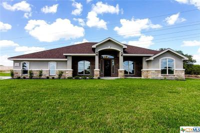 Kempner  Single Family Home For Sale: 896 Cr 4772