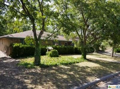 McLennan County Single Family Home For Sale: 1016 Denison Drive