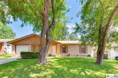 San Antonio Single Family Home For Sale: 14115 Swallow Drive