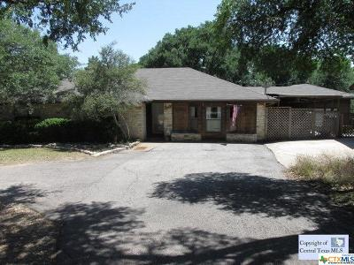 San Marcos Rental For Rent: 703 Stagecoach Trail
